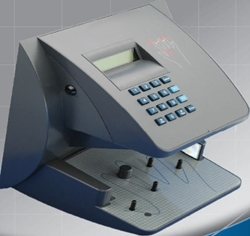 biometric system security