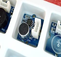 IoT Sensor Market