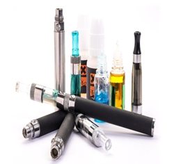 U.S. E-cigarette and Vaporizer Vape Shop