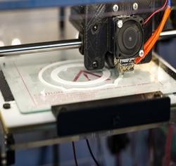 industrial print
