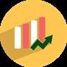 statistics-market-icon