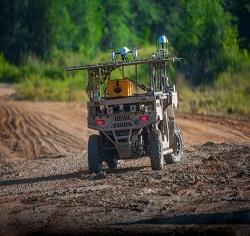 Agricultural Robots Market, espertomarketresearch.com
